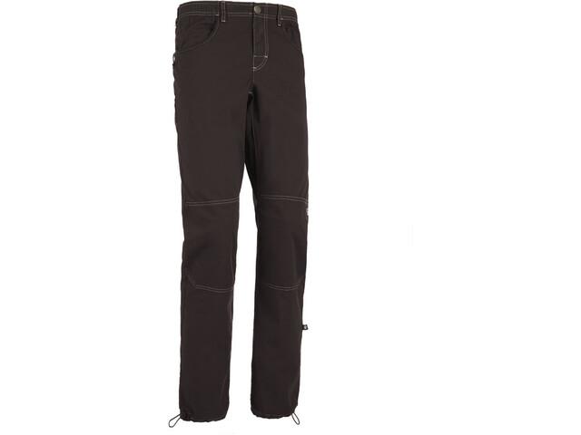 E9 Ruf Pantalon Homme, brown